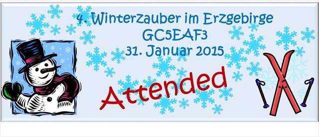 Winterzauber 2015