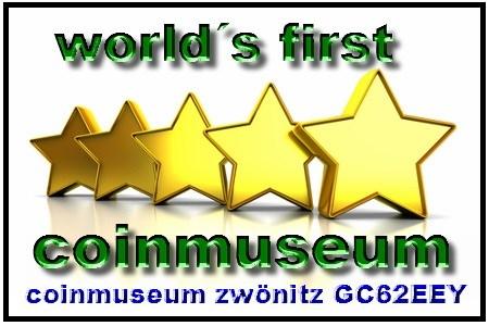 Coin- Museum Zwönitz