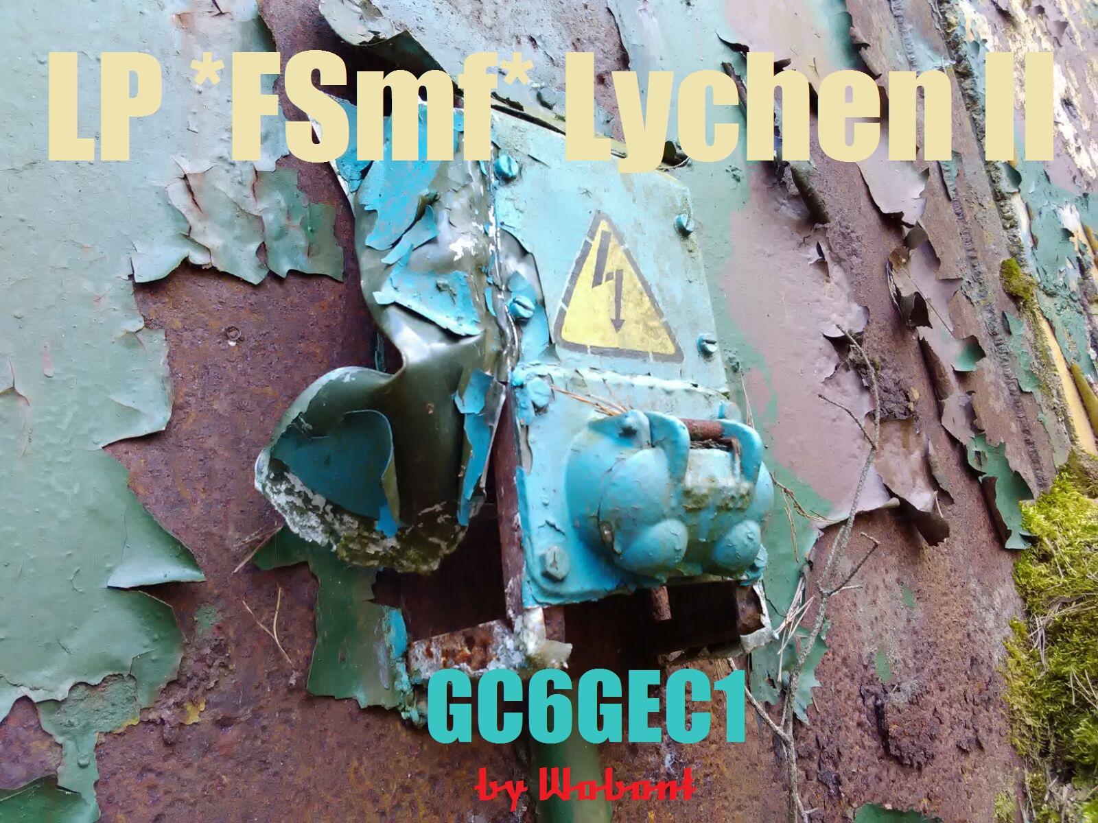 LP *FSmf* Lychen II