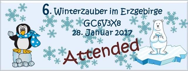 6. Winterzauber im Erzgebirge