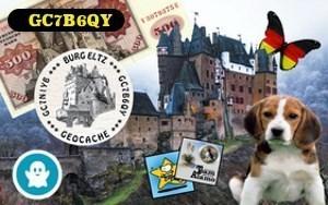 Virtual Burg Eltz