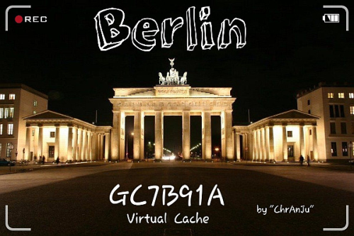 Virtual Reward - Brandenburger Tor