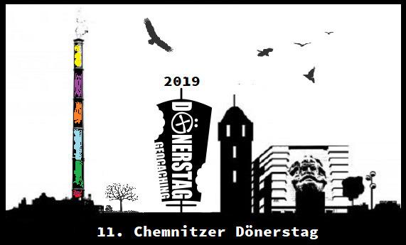 11. Chemnitzer 🥙önerstag - Ende NICHT in Sicht!