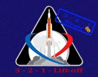 093/365 3 - 2 - 1 - Lift-off
