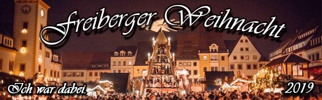 Freiberger Weihnacht 2019
